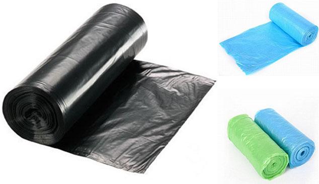Uygun Fiyata Çöp Torbaları